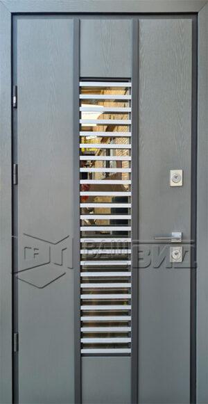 Дверь Vespa Twin (входная улица)