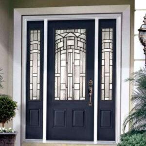 Входные двери и их секреты