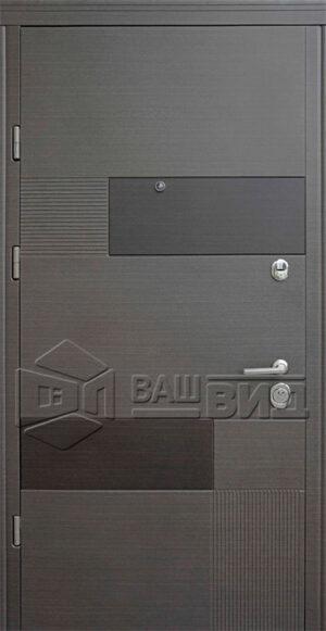 Дверь Вулкан /Калифорния (входная квартира)