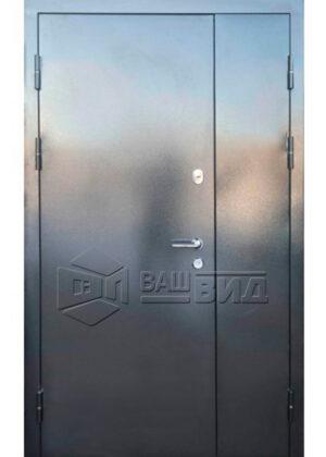 Дверь Антрацит / Дела 2 (входная улица)