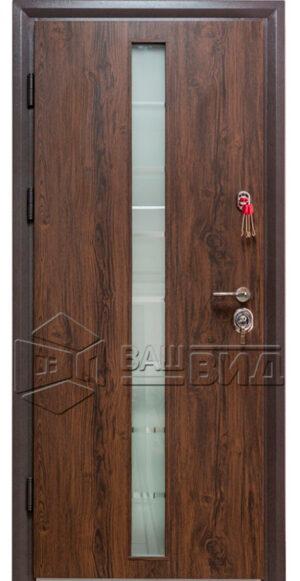 Дверь Модерн 2 (входная улица)