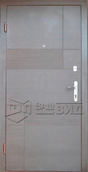 Дверь Рина 2 (входная квартира)