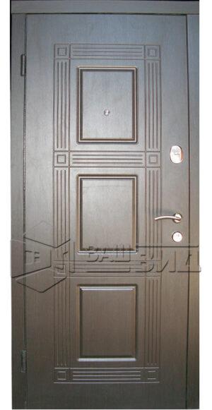 Дверь Рио (входная квартира)