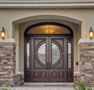 Купити вхідні двері у будинок