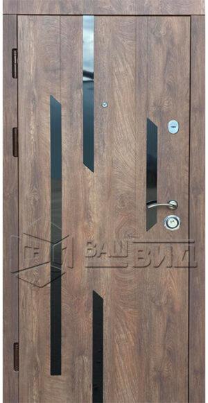 Дверь Мираж (входная квартира)