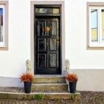Броньовані вхідні двері