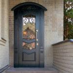 Эпицентр входные двери