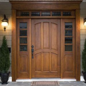 Як купити вхідні двері на олх.