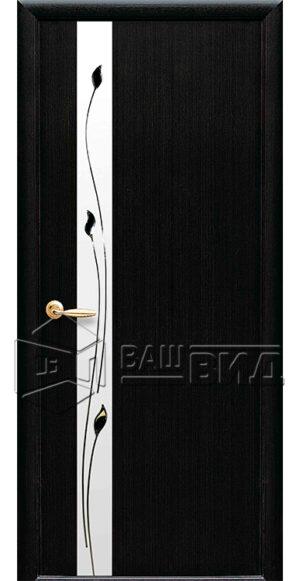 Межкомнатные двери ПВХ П24