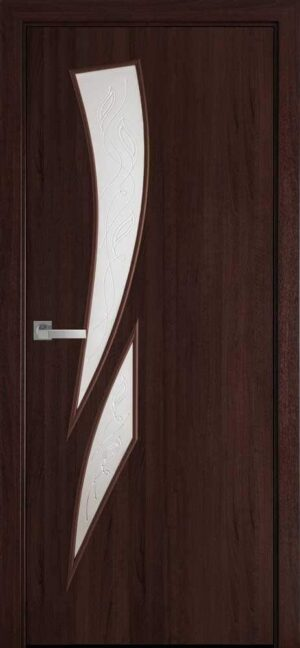 Межкомнатные двери ПВХ П29