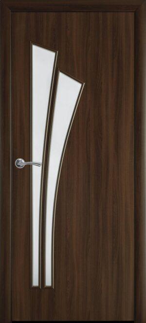 Межкомнатные двери ПВХ П30